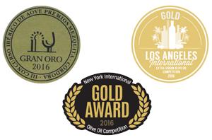 Auszeichnungen 2015