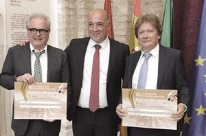 Preisverleihung in Córdoba Spanien 2016