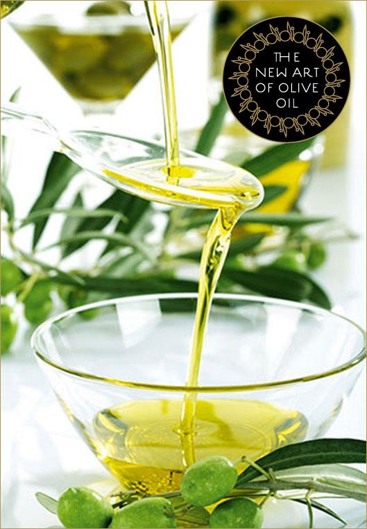 EXTRA VIRGIN – EXTRA VIRGIN OLIVE OIL