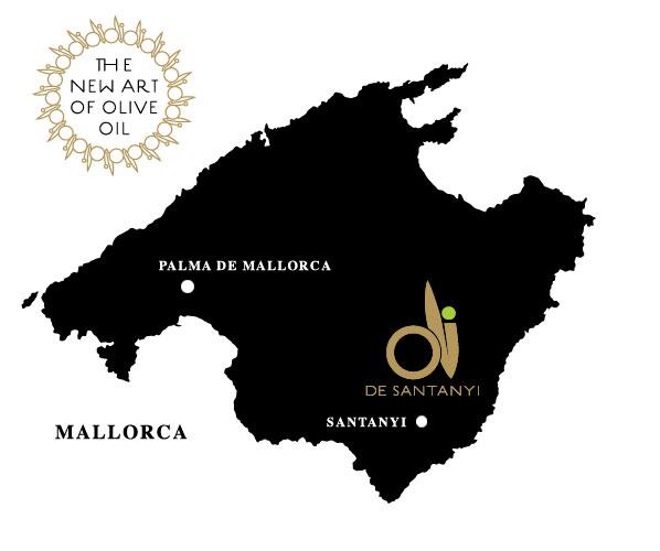 Mallorca Oli de Santanyi